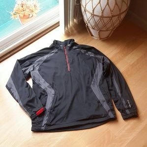 SUNICE | Tornado Flexvent 3/4 Zip Thermal